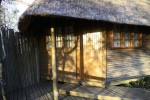 2Wooden Room External Winter
